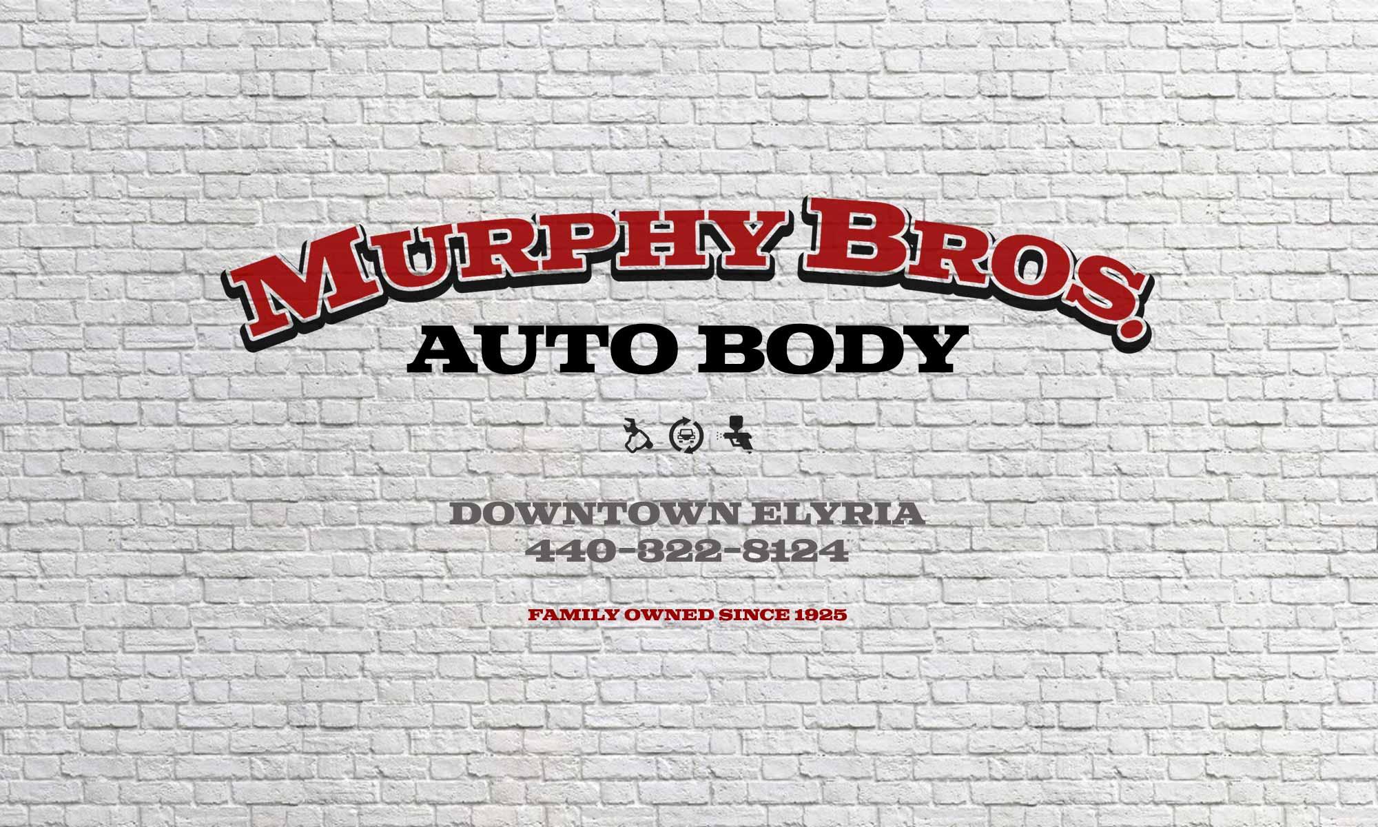 Murphy Bros. Auto Body